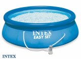 PISCINE INTEX 3,66 x 0,76 m + POMPE 2 m3/h