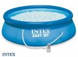 PISCINE INTEX 3,05 x 0,76 m + POMPE 1.25 m3/h