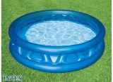 PISCINE GONFLABLE SOFT SIDE POOL INTEX